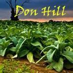 Inawera Don Hill Tobacco - Steam E-Juice | The Steamery