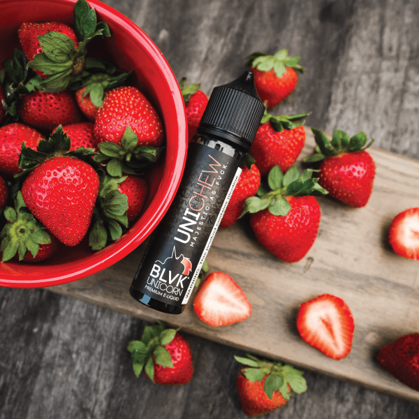 BLVK UNICHEW E-LIQUID