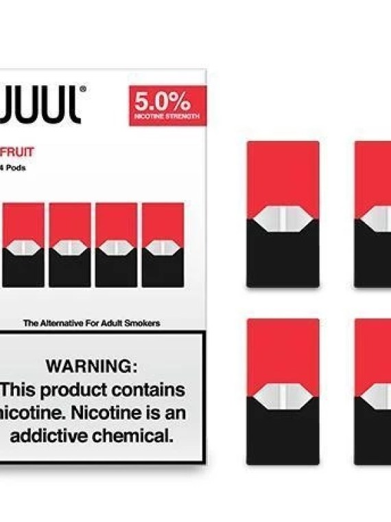 JUULPods: Best Juul Fruit Medley Pods