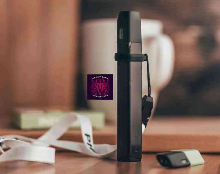 PHIX Basic Kit By MLV | vapeinguae