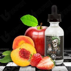 TNT BY TIME BOMB VAPORS 60ML