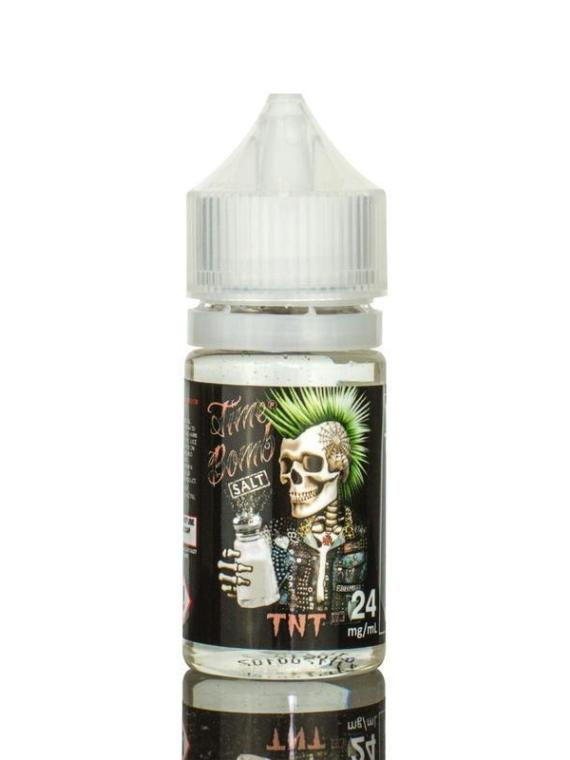 TIME BOMB VAPORS SALTS-TNT-30ML