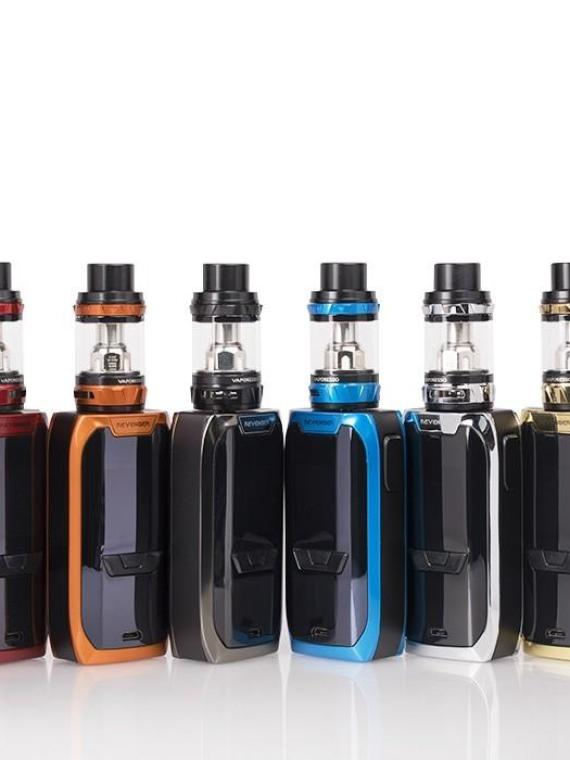 REVENGER 220W TC STARTER KIT
