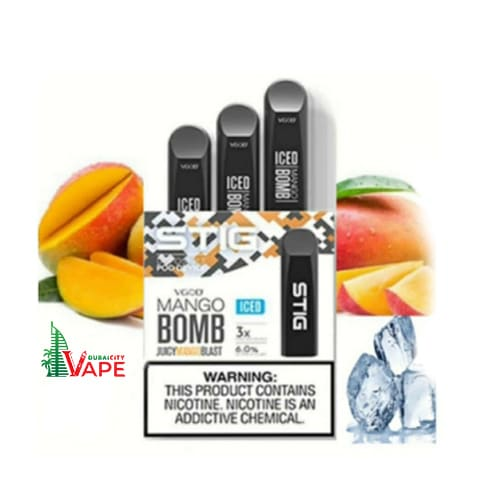 VGOD-STIG-DISPOSABLE-POD-DEVICE-Iced-Mango-Bomb