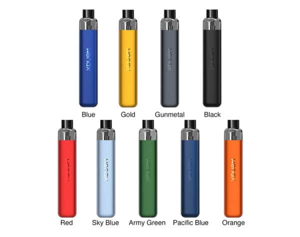 Wenax K1 All Flavors