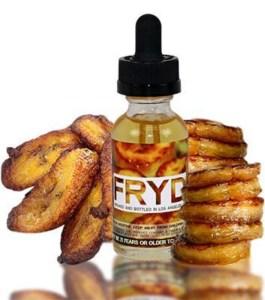 Fried Banana
