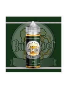 Butta Beer Green