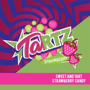 TARTZ STRAWBERRY