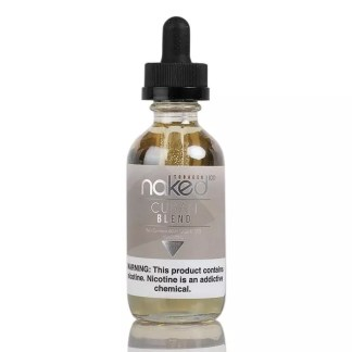 Naked100 - 60mL - Cuban Blend