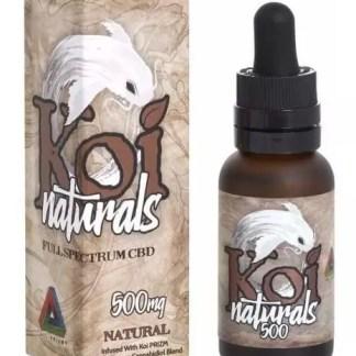 Koi Naturals- natural