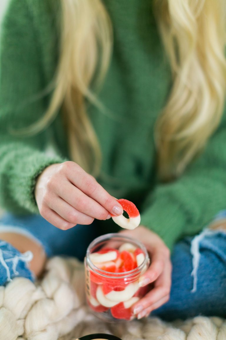 How Do I Consume CBD Gummies?