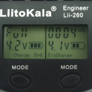 Liitokala-lii-260-18650-lithium-battery-capacity-tester-Multifunction-charger-internal-resistance-measurement