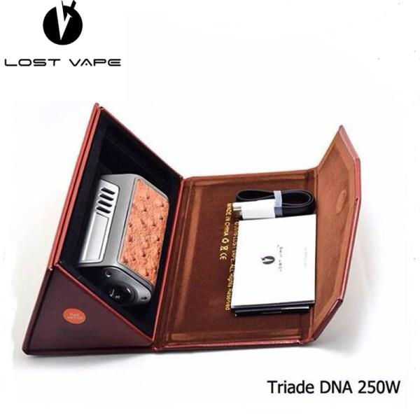 Original-Lost-Vape-Triade-DNA-250W-TC-Box-Mod