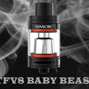 Smok TFV8 Baby