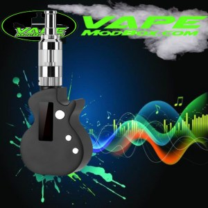 Guitar Electronic Cigarette