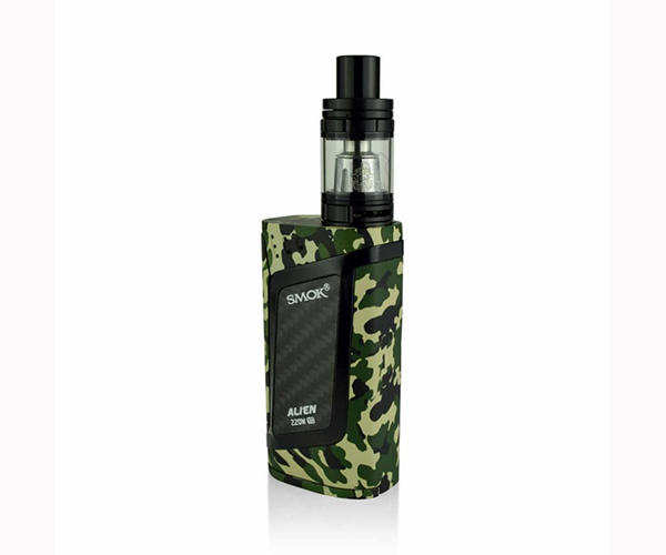 smok alien army 2