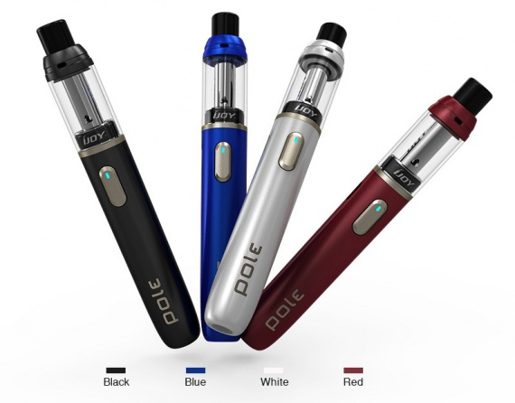 Ijoy Pole Pod Kit - not collapsible marker ...