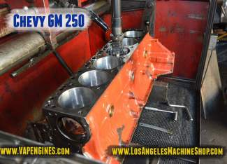 Engine Block Hone service