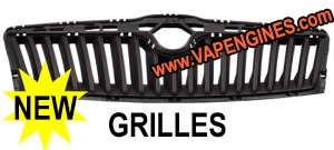 Buy new Replacement Auto Grilles in Los Angeles