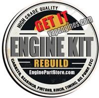 Buy Engine Rebuild Kits
