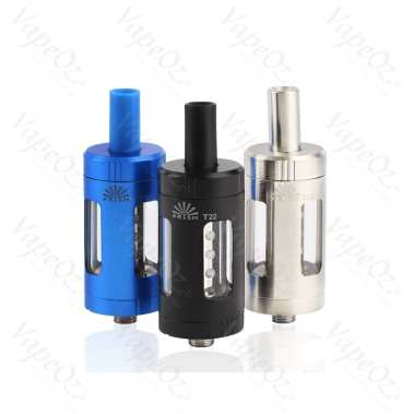 Innokin T22 Tank Colours