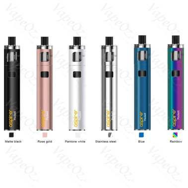 Aspire PockeX Kit VapeOz