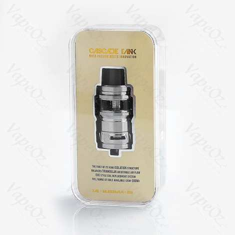 vaporesso cascade 7ml box