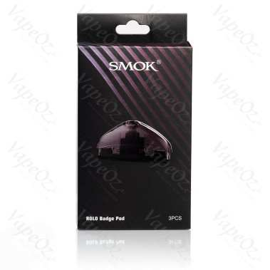 SMOK Rolo Badge PODS Replacement VapeOz