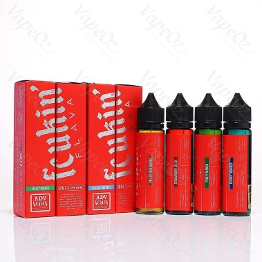 fcukin flava low menthol collection red box VapeOz