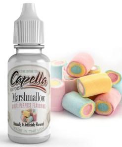 Marshmallow (Marshmallow) άρωμα by Capella