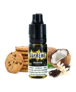 Supreme 10ml by ELiquid France