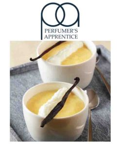 Vanilla Custard άρωμα (Βανίλια) by TPA