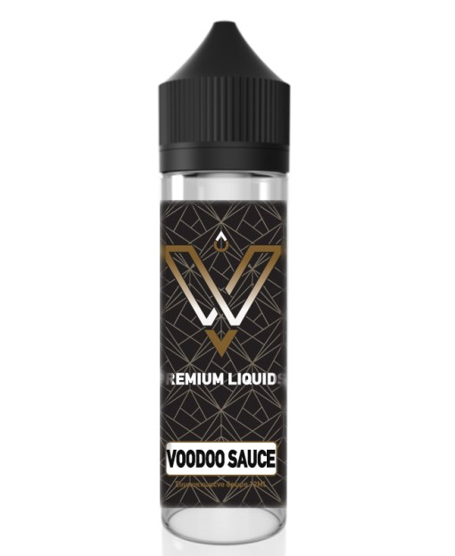 VOODOO SAUCE by VNV LIQUIDS