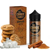 Mad Juice Killer Cookie 120ml