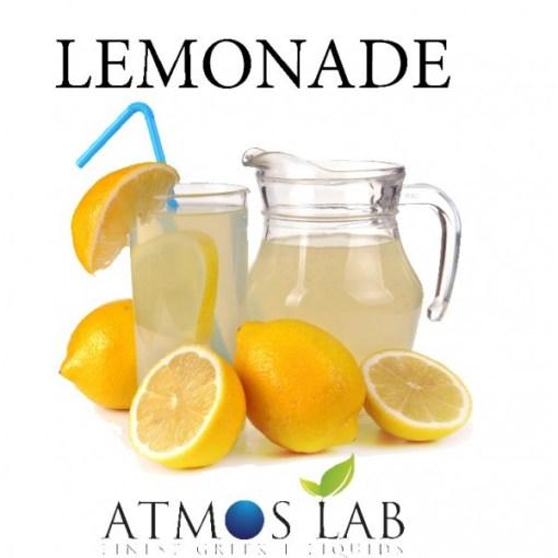lemonade diy atmos lab