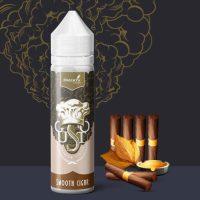 Omerta– Gusto-Smooth Cigar 20ml (60ml)