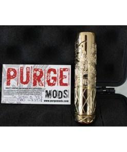 Purge Mods Suicide King 20700 Mech Mod