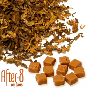 After-8 Smokey Caramel