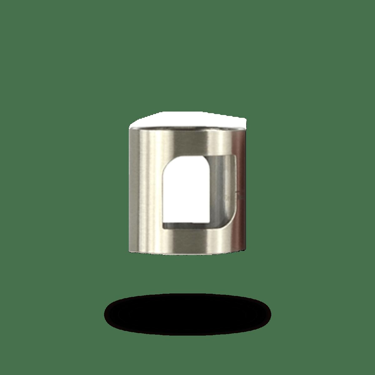 Aspire PockeX AIO Pyrex Tube Silver