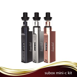 Kanger Subox MIni-C Kit