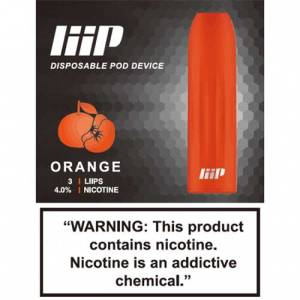 Digiflavor Liip Disposable Pod