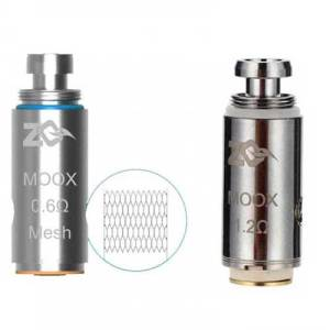 ZQ MOOX Replacement Coil