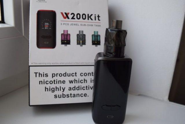 Augvape VX200 Kit