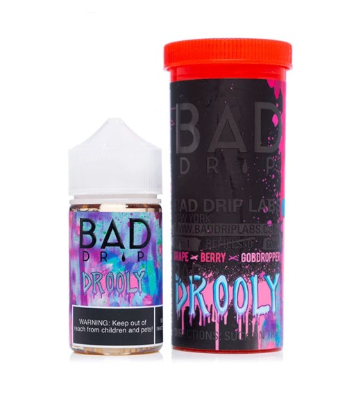 Bad Drip Drooly