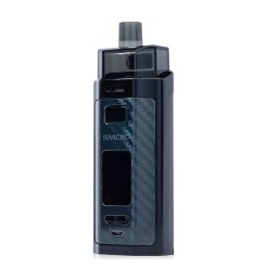 Smok Rpm160 Kit Black Carbon