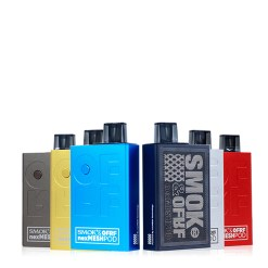 SMOK x OFRF NexMesh Pod Kit