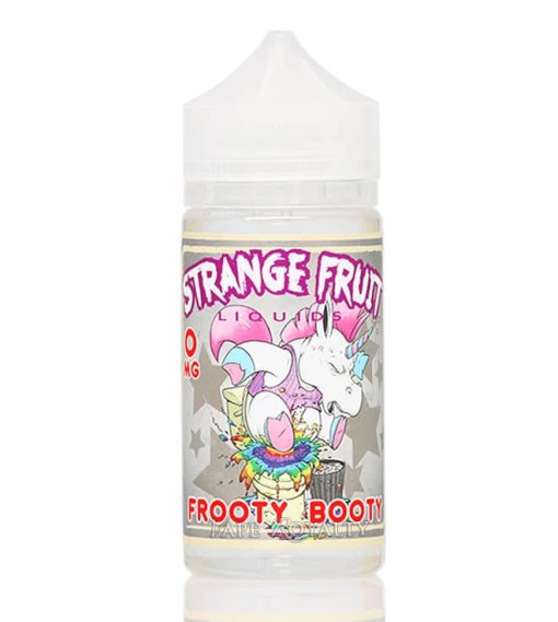 Strange Fruit ejuice
