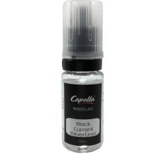 Capella Silverline Black Currant10ml