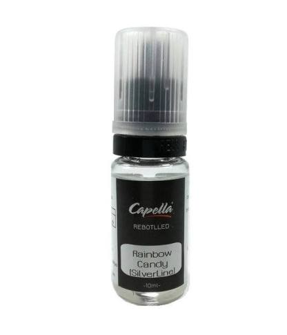 Capella Silverline Rainbow Candy 10ml