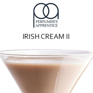 TPA DIY Irish Cream 10ml